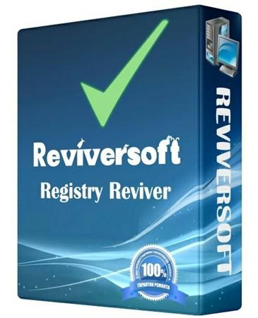 Registry Reviver 3.0.1.118