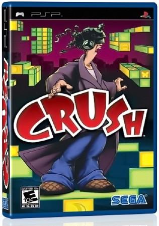 Crush (2007) (ENG) (PSP)