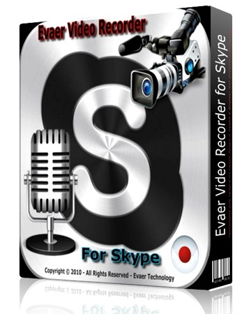 Evaer Video Recorder for Skype 1.2.9.96