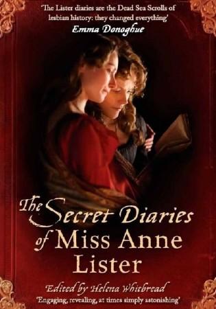 Тайные дневники мисс Энн Листер / The Secret Diaries of Miss Anne Lister (2010) DVDRip