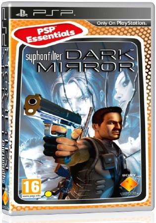 Syphon Filter Dark Mirror (2006) (RUS) (PSP)