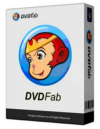 DVDFab 9.0.1.6 Final