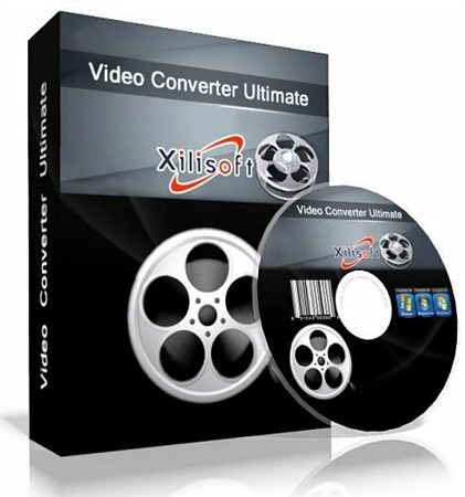 Xilisoft Video Converter Ultimate 7.6.0 Build 20121211