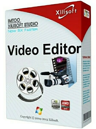 Xilisoft Video Editor 2.2.0 Build 20121211