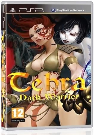 Tehra Dark Warrior (2011) (ENG) (PSP)