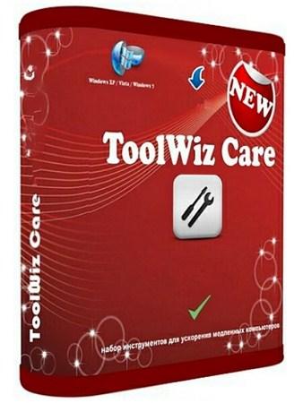 Toolwiz Care 2.0.0.4100