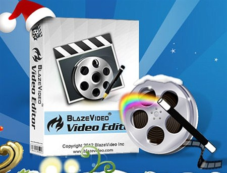 BlazeVideo Video Editor 1.0.0.6 Portable by SamDel