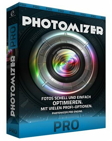 Engelmann Media Photomizer Pro 2.0.12.1207