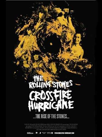 Ураган перекрестного огня / Crossfire Hurricane (2012) SATRip