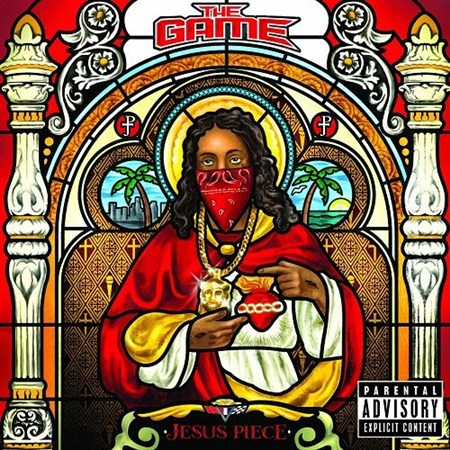 The Game - Jesus Piece (2012) FLAC