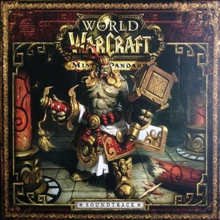 World of Warcraft: Mists of Pandaria (2012) FLAC