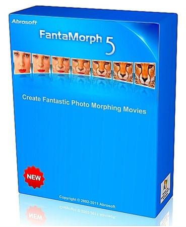 FantaMorph Deluxe 5.4.1 Portable by SamDel