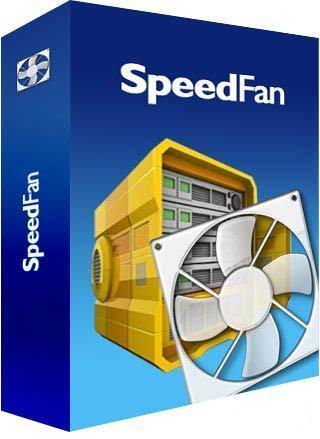 SpeedFan 4.48 beta 4 Portable