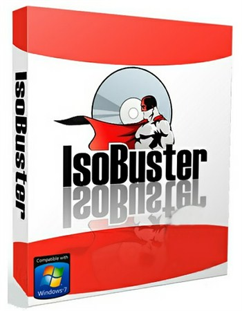 IsoBuster Pro 3.1 Build 3.1.0.1 Final
