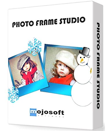 Mojosoft Photo Frame Studio 2.84