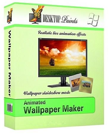 Animated Wallpaper Maker 3.1.5