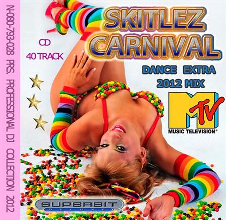 VA - Skitlez Dance Carnival 2012