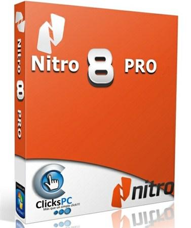 Nitro Professional 8.1.1.3