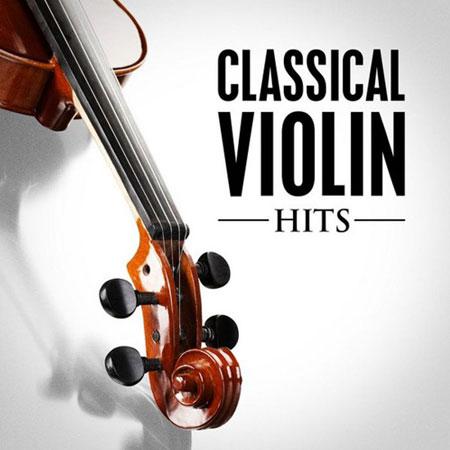 Classical Violin Hits (2012)
