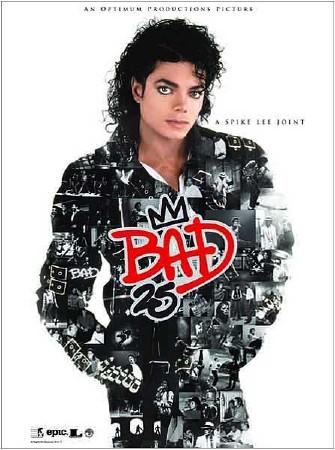 Плохой 25 / Bad 25 (2012) SATRip