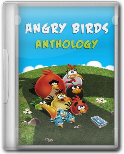 Angry Birds: Anthology (2012) PC