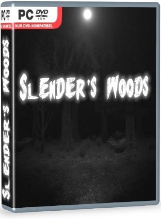 Slenders Woods (2012) (RUS) (PC)