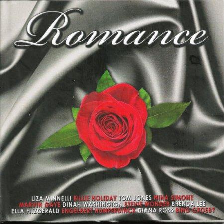 Romance Collection (4CD) (2011)