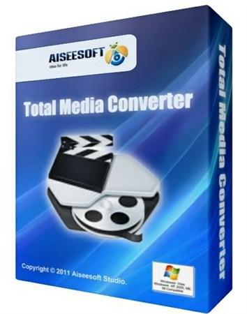 Aiseesoft Total Media Converter Platinum 6.3.28.14099 Portable by SamDel