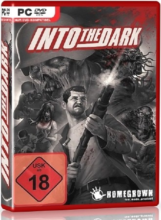 Into the Dark (RePack by R.G. Repackers) (2012) (RUS) (PC)
