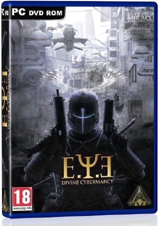 E.Y.E.: Divine Cybermancy (RePack) (2011) (RUS) (PC)