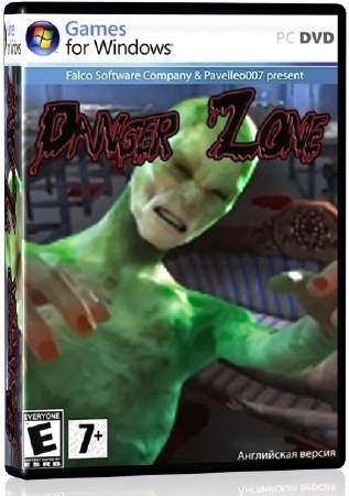 Danger Zone (2012) (ENG) (PC)