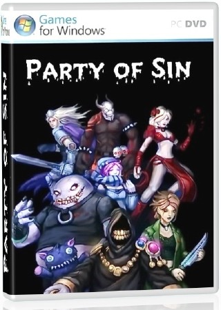 Party of Sin (2012) (RUS) (PC) Repack by R.G. United Packer Group