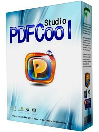 PDFCool Studio 3.30 Build 121225