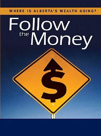 Oткуда идут деньги / Following The Money (2012) SATRip