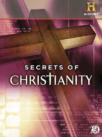 Загадки Христианства. Христианский маркетинг / Secrets of Christianity. Selling Christianity (2011) SATRip