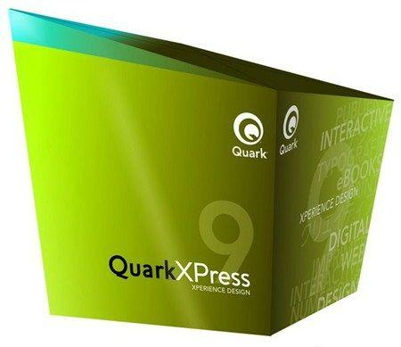 QuarkXPress v 9.5.0.0 Final (2012 ML/RUS)