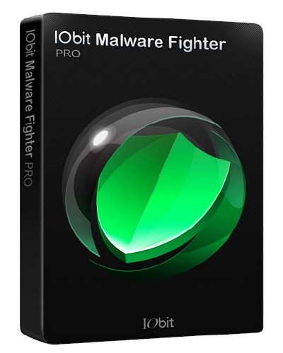 IObit Malware Fighter Pro v1.7.0.0 Final [2012,MlRus]