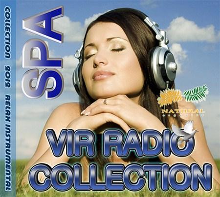 VA - Vip Spa Radio Collection (2012)