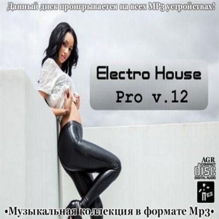 VA - Electro House Pro V.12 (2012)