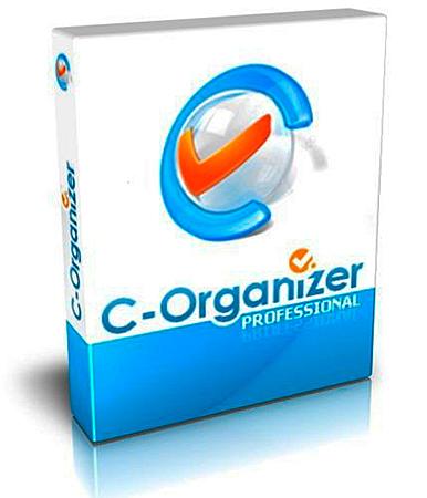 C-Organizer Professional 4.7.1 (2012)