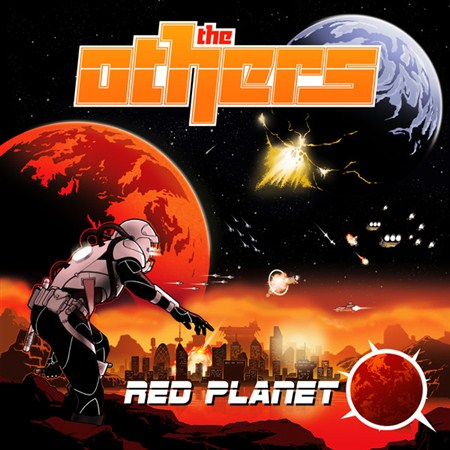 The Others - Red Planet (Deluxe Version) 2012
