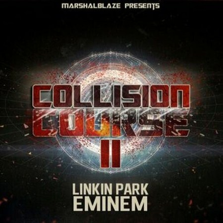 Eminem and Linkin Park - Collision Course II (2012)