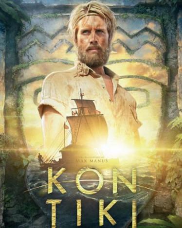 Кон-Тики / Kon-Tiki (2012) BDRip-AVC