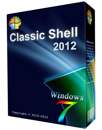 Classic Shell 3.6.5 Final