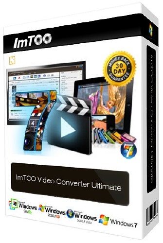 ImTOO Video Converter Ultimate v7.7.0 build-20121224 Final [MlRus]