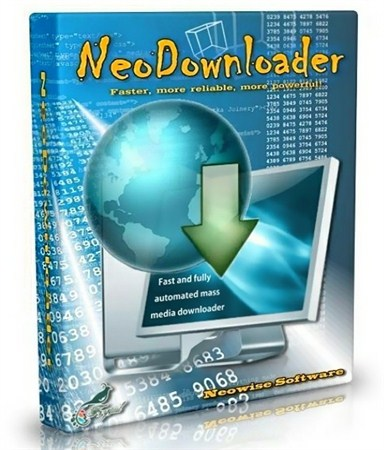 Neowise NeoDownloader 2.9.4 Build 185