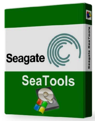 Seagate SeaTools 1.2.0.8