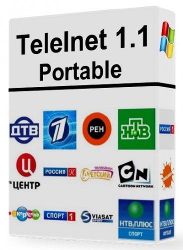 TeleInet 1.1 Portable