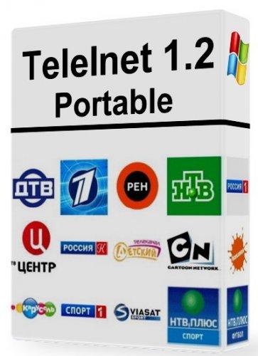 TeleInet 1.2 Portable