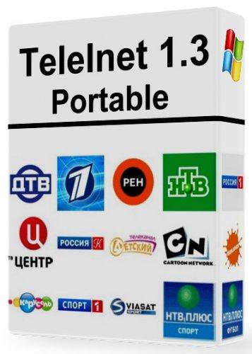 TeleInet 1.3 Portable